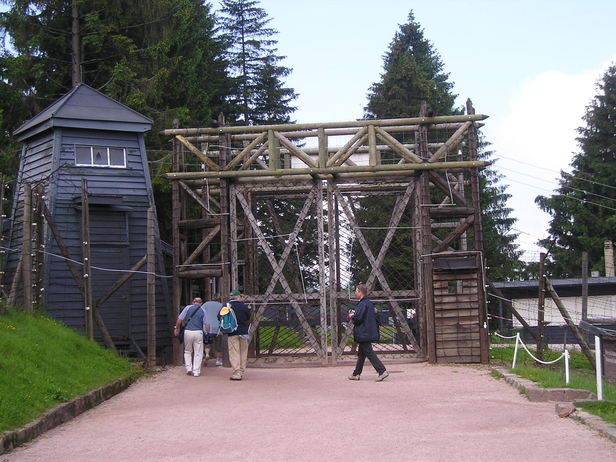 Natzwiller Struthof